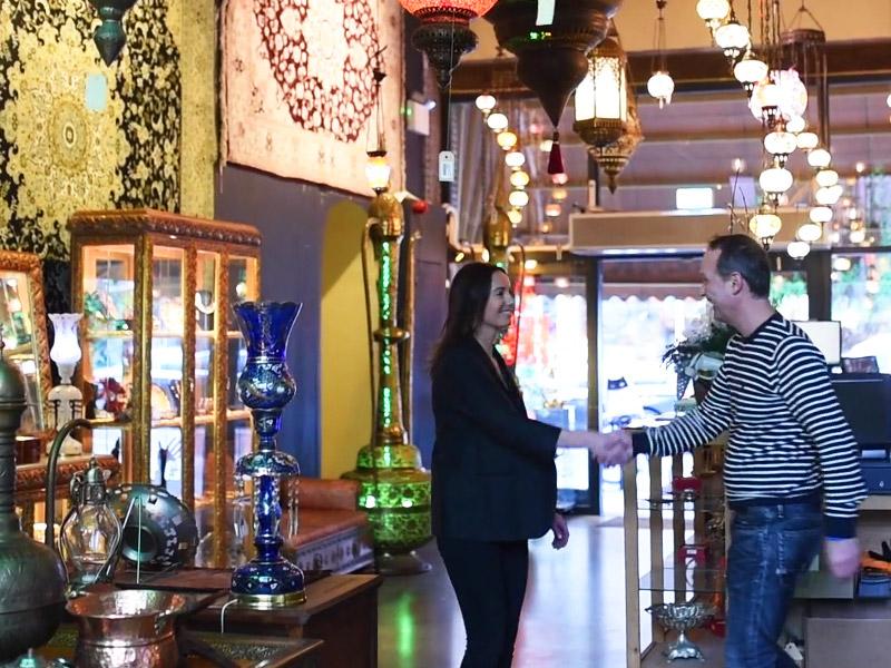 Hotelsterren.nl-HotelBazar-rotterdam-superior-sterrenclassificatie