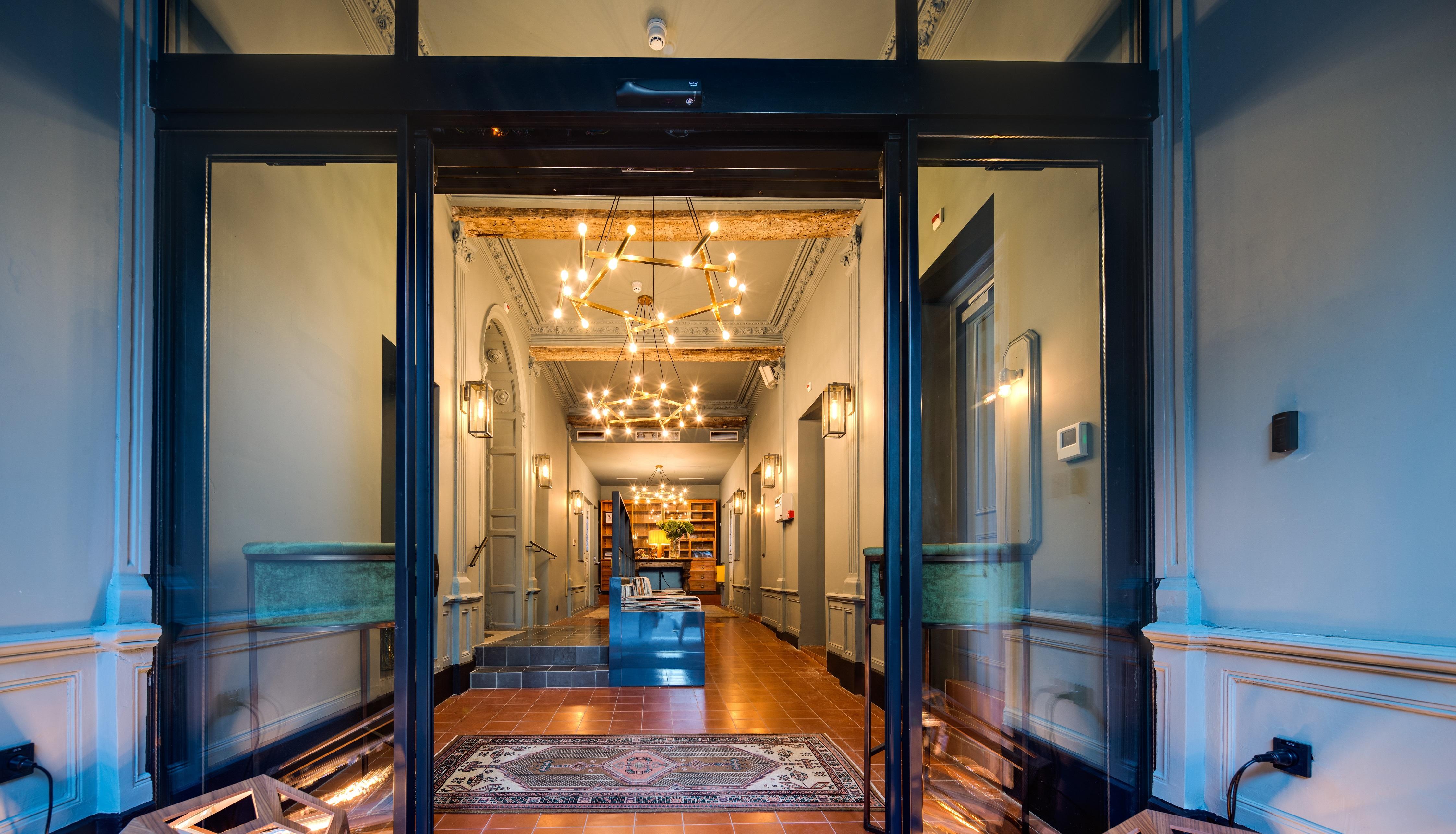 Hotelsterren_hotel_Monastere_Maastricht